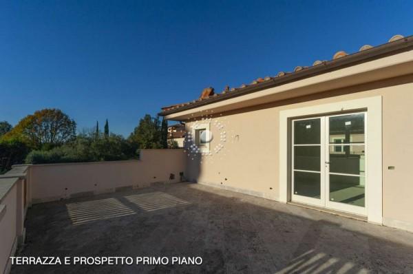 Villa in vendita a Firenze, Con giardino, 360 mq - Foto 9