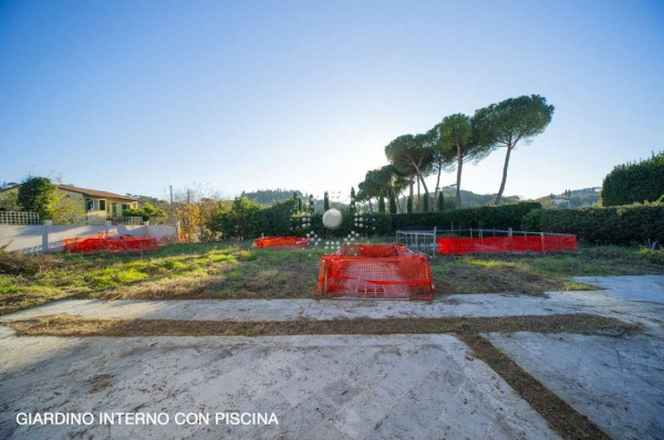 Villa in vendita a Firenze, Con giardino, 360 mq - Foto 12
