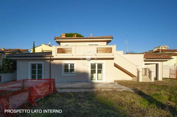 Villa in vendita a Firenze, Con giardino, 360 mq - Foto 14