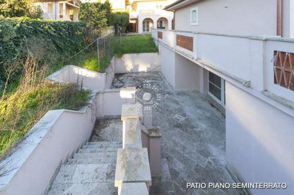 Villa in vendita a Firenze, Con giardino, 360 mq - Foto 7
