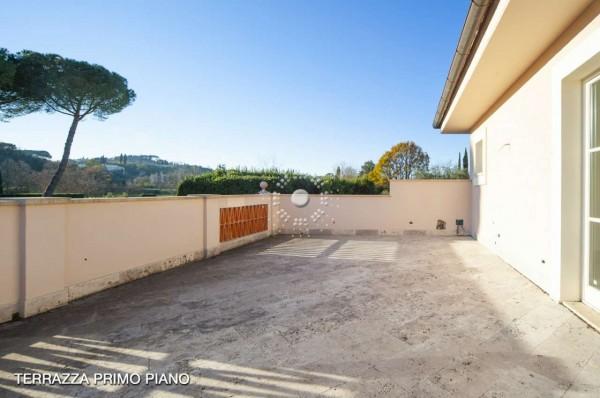 Villa in vendita a Firenze, Con giardino, 360 mq - Foto 10