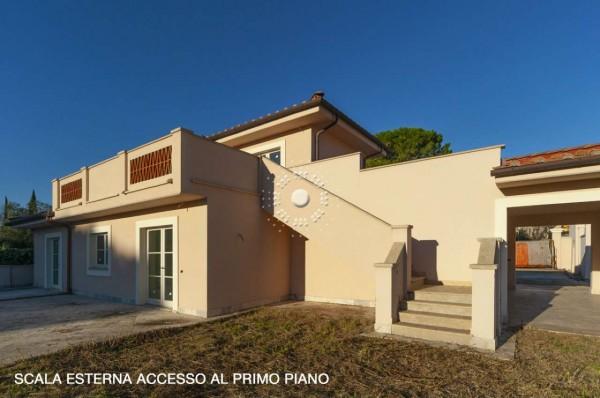 Villa in vendita a Firenze, Con giardino, 360 mq - Foto 11