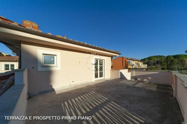 Villa in vendita a Firenze, Con giardino, 360 mq - Foto 8