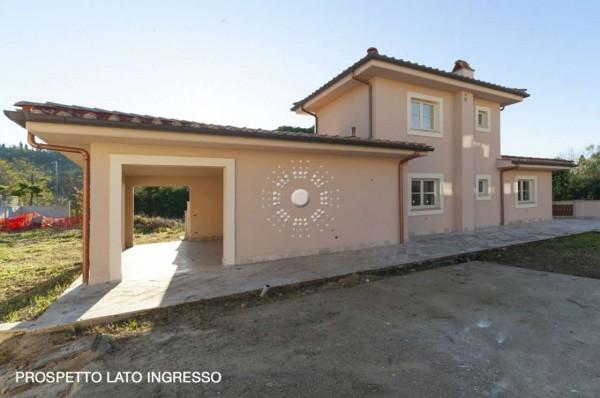 Villa in vendita a Firenze, Con giardino, 360 mq - Foto 16