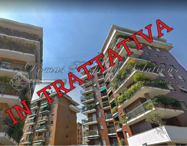 Appartamento in affitto a Milano, Martini, Arredato, con giardino, 35 mq