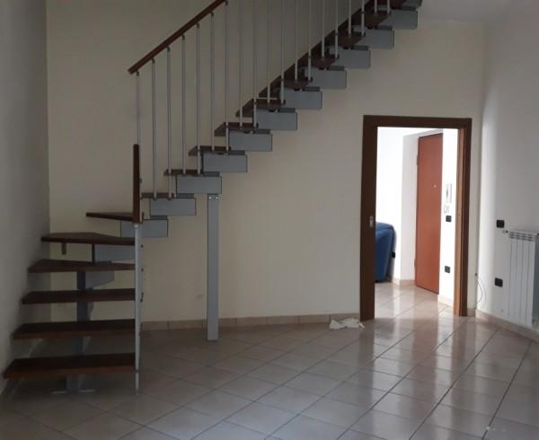 Appartamento in affitto a Trentola-Ducenta, Servita, 78 mq
