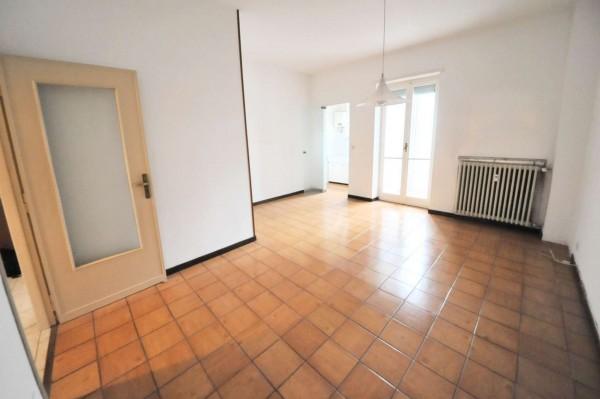 Appartamento in vendita a Torino, Mirafiori, 95 mq