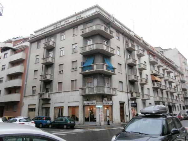 Appartamento in vendita a Torino, Cenisia, 100 mq