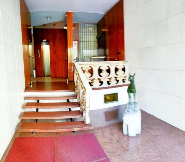 Appartamento in affitto a Milano, Abruzzi, Arredato, 70 mq