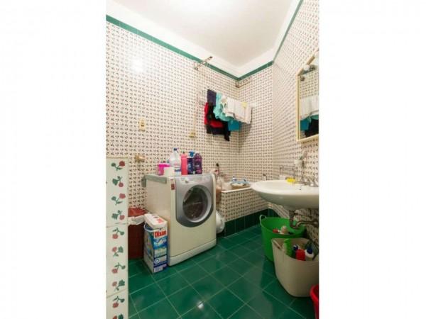 Appartamento in vendita a Milano, Con giardino, 245 mq - Foto 7