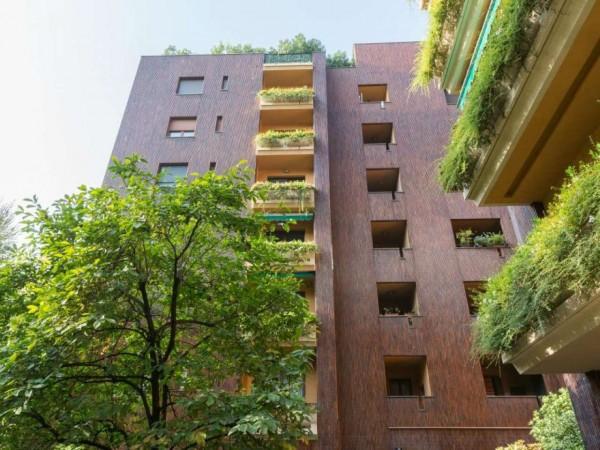 Appartamento in vendita a Milano, Con giardino, 245 mq - Foto 15