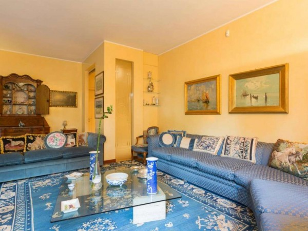 Appartamento in vendita a Milano, Con giardino, 245 mq - Foto 27