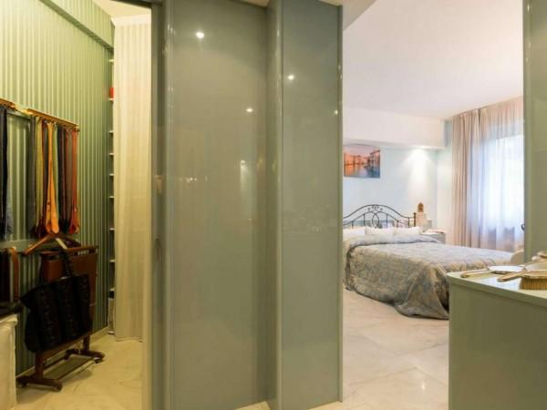 Appartamento in vendita a Milano, Con giardino, 245 mq - Foto 21