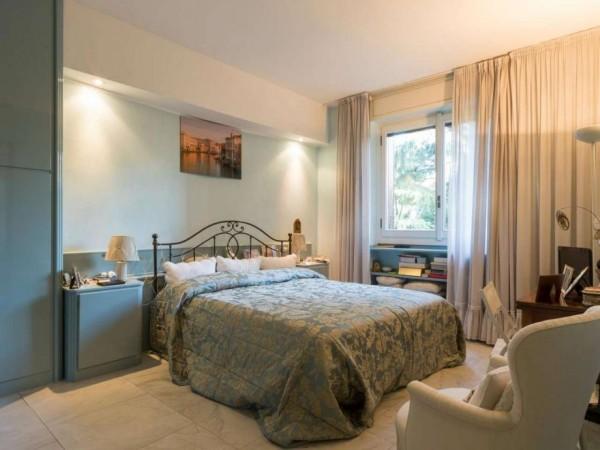 Appartamento in vendita a Milano, Con giardino, 245 mq - Foto 18