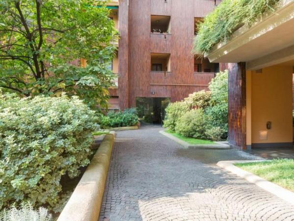 Appartamento in vendita a Milano, Con giardino, 245 mq - Foto 8