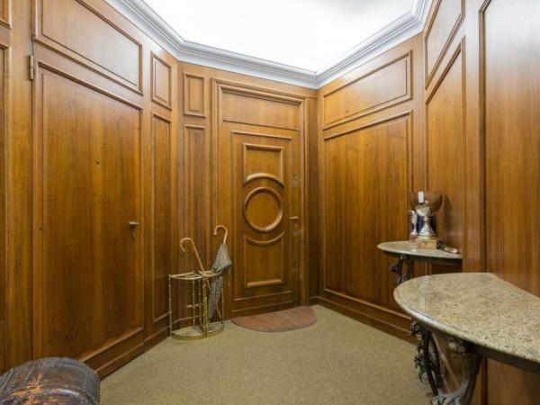 Appartamento in vendita a Milano, Con giardino, 245 mq - Foto 14
