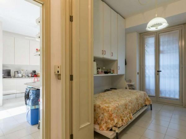 Appartamento in vendita a Milano, Con giardino, 245 mq - Foto 24