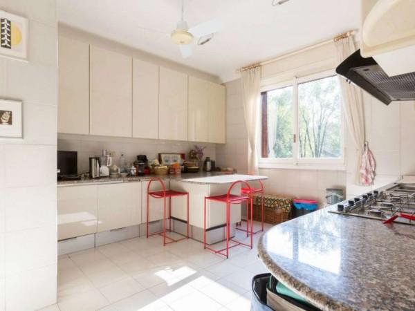 Appartamento in vendita a Milano, Con giardino, 245 mq - Foto 20