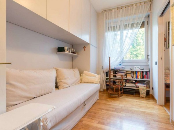 Appartamento in vendita a Milano, Con giardino, 245 mq - Foto 10