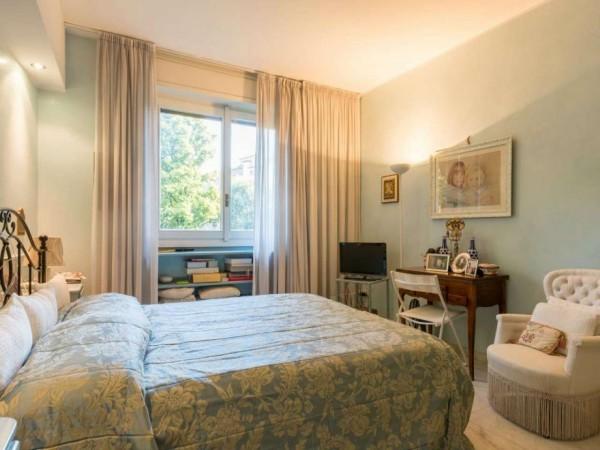 Appartamento in vendita a Milano, Con giardino, 245 mq - Foto 13