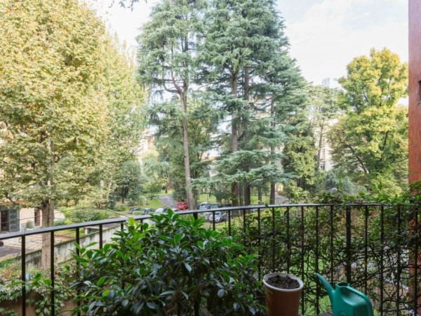 Appartamento in vendita a Milano, Con giardino, 245 mq - Foto 19