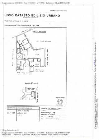 Appartamento in vendita a Milano, Con giardino, 245 mq - Foto 5