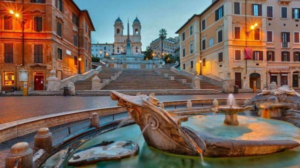 Locale Commerciale  in vendita a Roma, Piazza Navona, Arredato, 65 mq