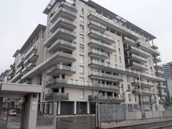 Appartamento in affitto a Milano, Arredato, con giardino, 75 mq