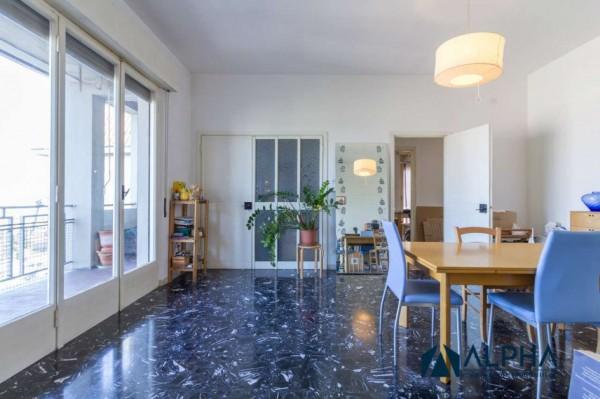 Appartamento in vendita a Forlì, Con giardino, 125 mq