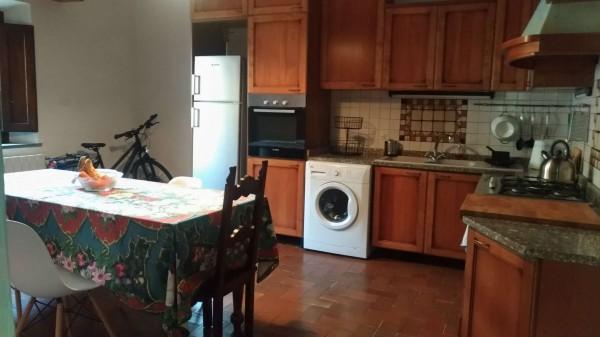 Appartamento in affitto a San Casciano in Val di Pesa, 100 mq