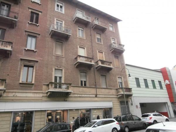 Appartamento in vendita a Torino, Cenisia, Arredato, 70 mq