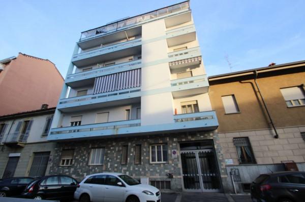 Immobile in vendita a Torino, Borgo Vittoria, 45 mq
