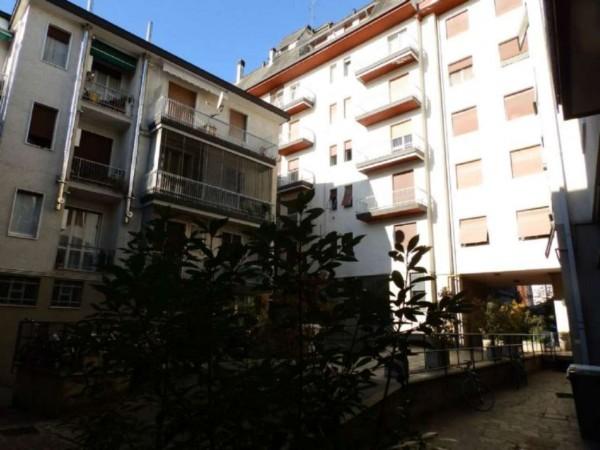 Appartamento in vendita a Mariano Comense, Centro, 72 mq