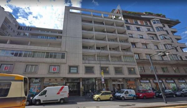 Appartamento in vendita a Milano, V Giornate, Con giardino, 60 mq