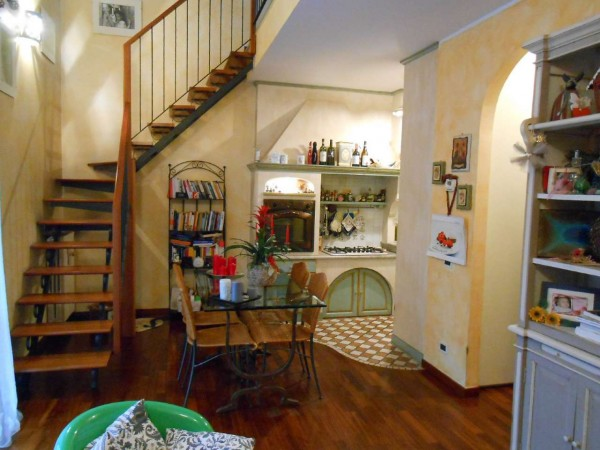 Appartamento in vendita a Vaiano Cremasco, Residenziale, 97 mq