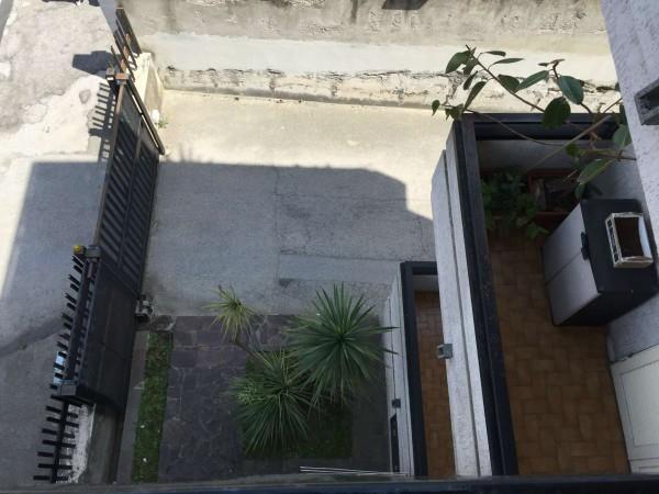 Appartamento in vendita a Sant'Anastasia, Con giardino, 140 mq - Foto 10