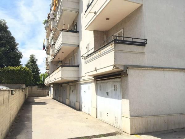 Appartamento in vendita a Sant'Anastasia, Con giardino, 140 mq - Foto 6