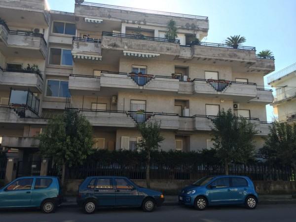 Appartamento in vendita a Sant'Anastasia, Con giardino, 140 mq - Foto 4