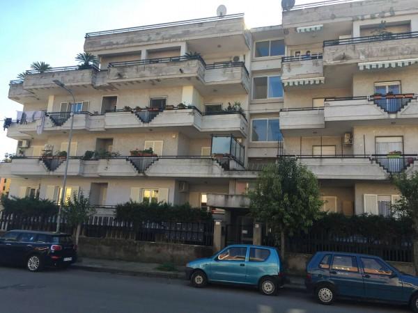 Appartamento in vendita a Sant'Anastasia, Con giardino, 140 mq