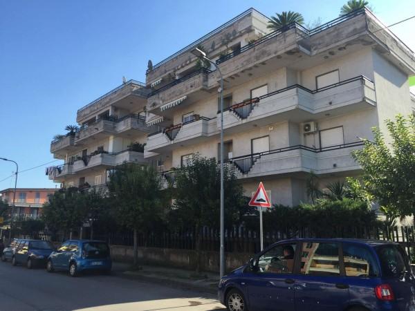 Appartamento in vendita a Sant'Anastasia, Con giardino, 140 mq - Foto 11
