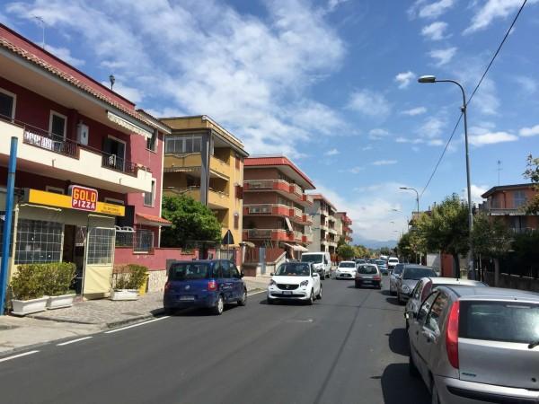 Appartamento in vendita a Sant'Anastasia, Con giardino, 140 mq - Foto 9