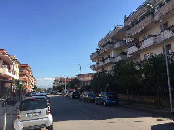 Appartamento in vendita a Sant'Anastasia, Con giardino, 140 mq - Foto 12