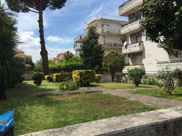 Appartamento in vendita a Sant'Anastasia, Con giardino, 140 mq - Foto 5