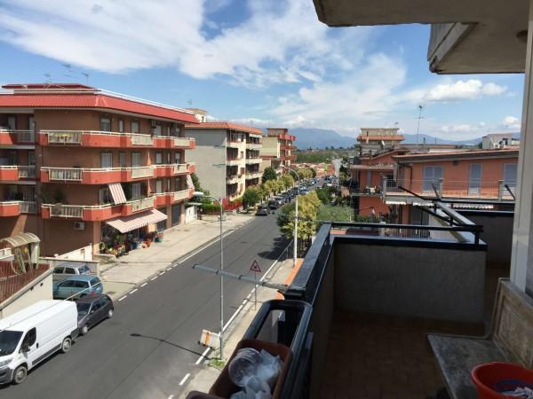 Appartamento in vendita a Sant'Anastasia, Con giardino, 140 mq - Foto 8