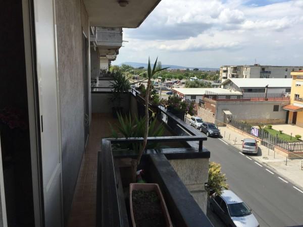 Appartamento in vendita a Sant'Anastasia, Con giardino, 140 mq - Foto 13