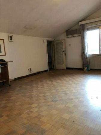 Appartamento in vendita a Roma, Capannelle, 78 mq - Foto 1