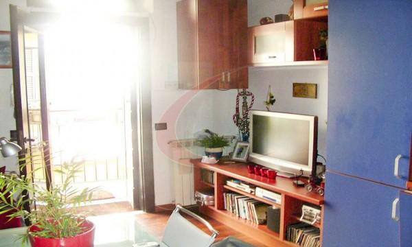 Appartamento in affitto a Milano, Bocconi, Ravizza, Arredato, 50 mq