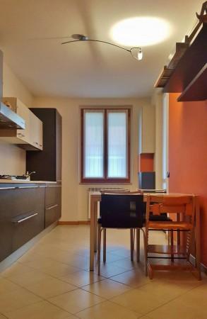 Appartamento in vendita a Cassano d'Adda, Centrale, Con giardino, 160 mq - Foto 33