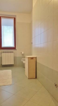 Appartamento in vendita a Cassano d'Adda, Centrale, Con giardino, 160 mq - Foto 11