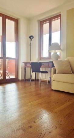 Appartamento in vendita a Cassano d'Adda, Centrale, Con giardino, 160 mq - Foto 5